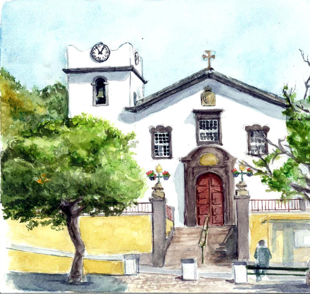 Une église eglise
